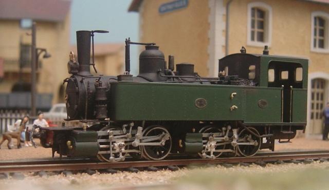 Les locomotives Mallet à voie étroite (H0e et H0m) Mallet11