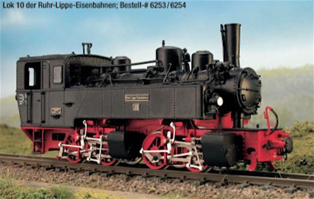 Les locomotives Mallet à voie étroite (H0e et H0m) Rle_1010