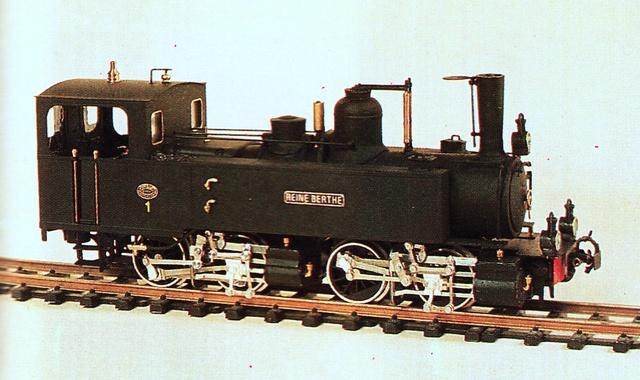 Les locomotives Mallet à voie étroite (H0e et H0m) Yverdo10