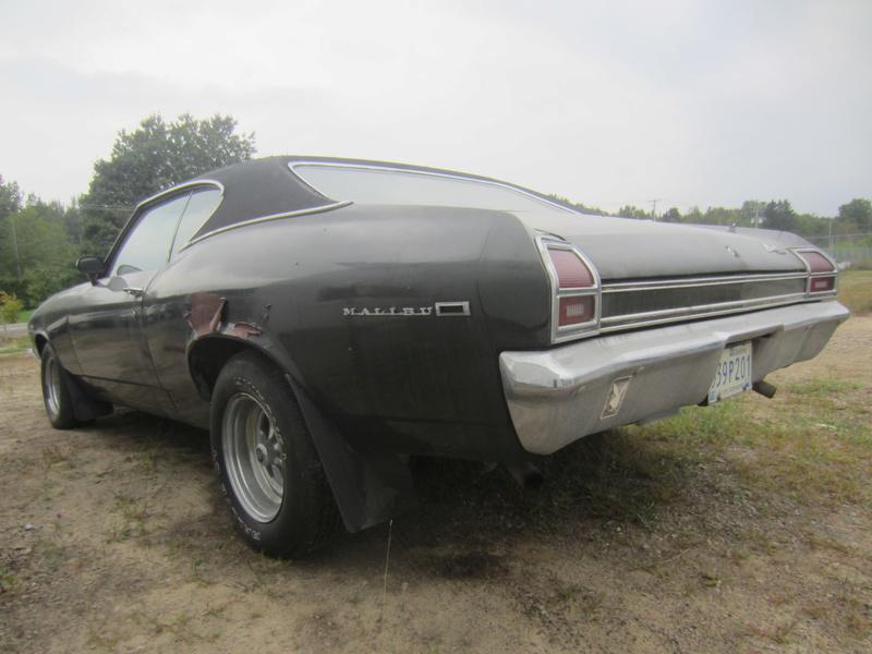 Projet: Chevrolet Chevelle Malibu 1969 350 4 vitesses Img_2016