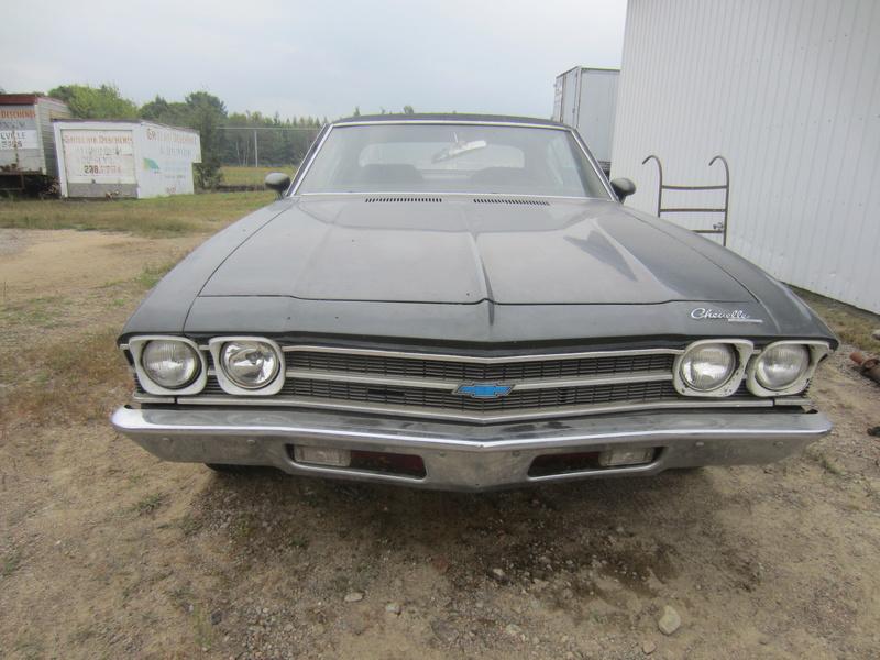 Projet: Chevrolet Chevelle Malibu 1969 350 4 vitesses Img_2018