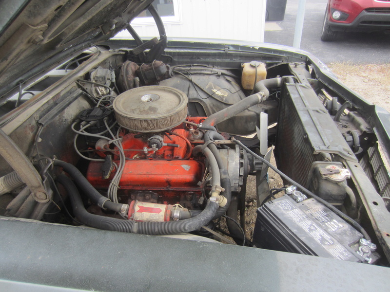 Projet: Chevrolet Chevelle Malibu 1969 350 4 vitesses Img_2020