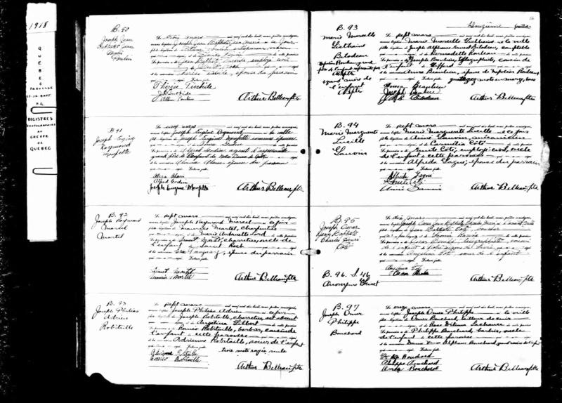 Besoin d'aide pour identification nécrologie Naissa13