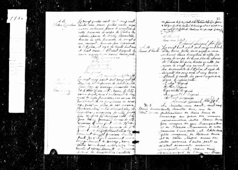 Recherche décès de Thomas Dupuis Couillard ? Simer_10
