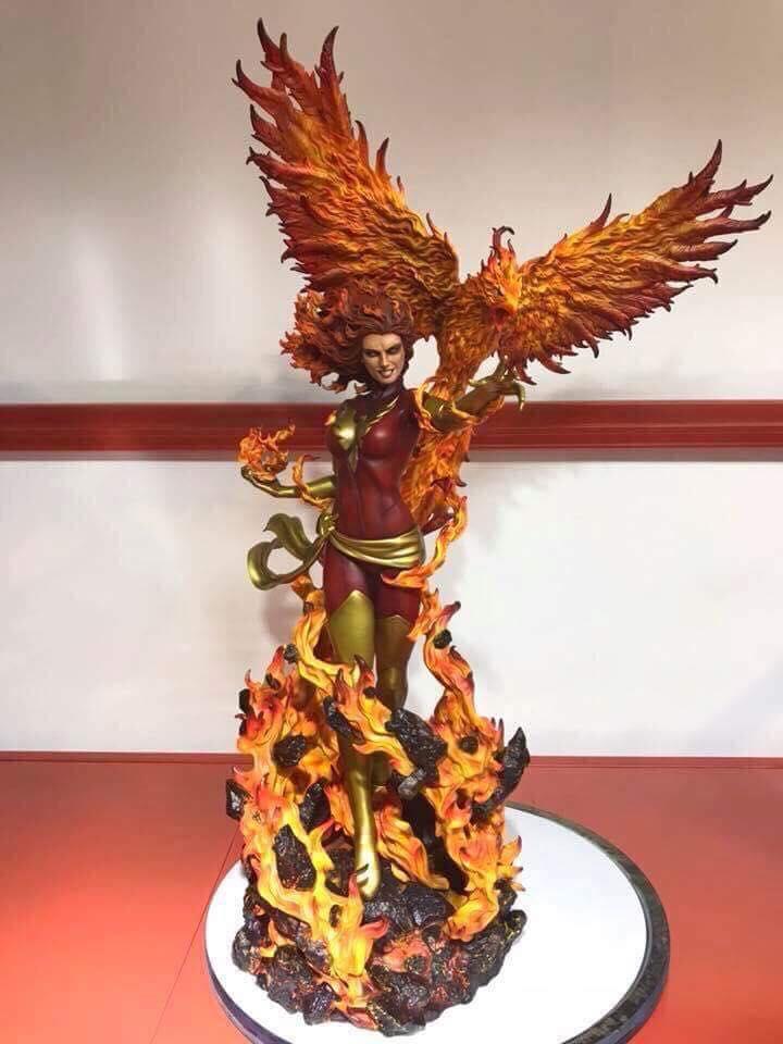 Premium Collectibles : Dark Phoenix 21767910