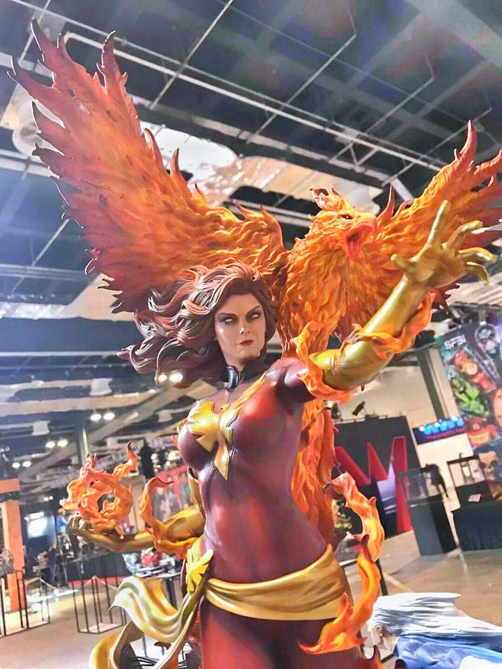 Premium Collectibles : Dark Phoenix 22154311