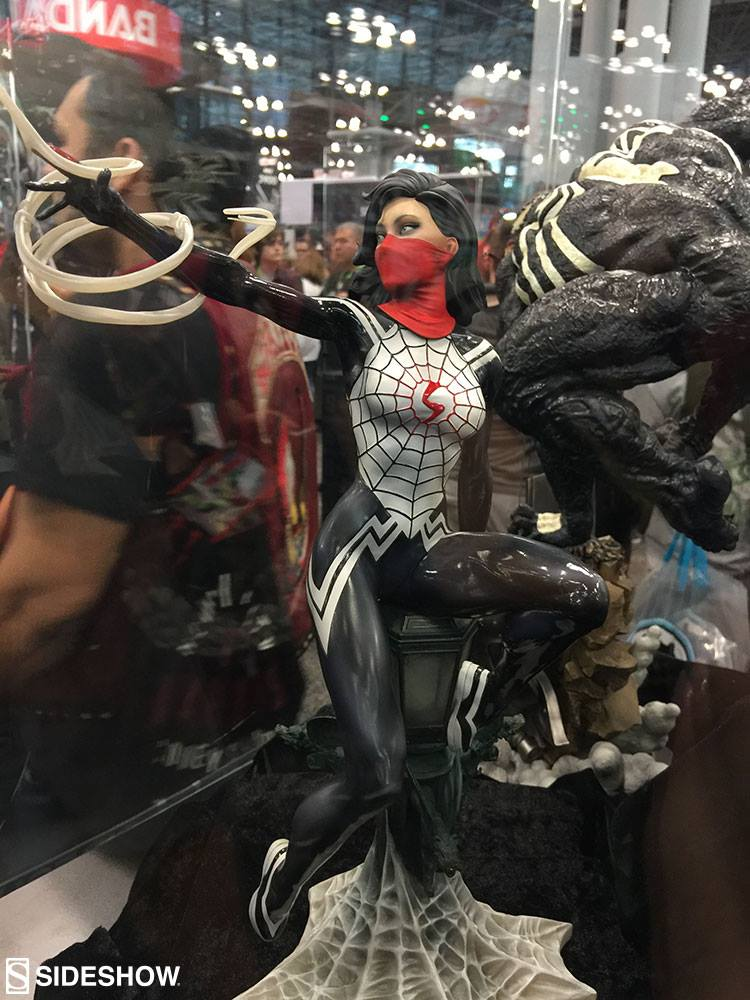 "SILK "" MARK BROOKS"" Statue 22255010"