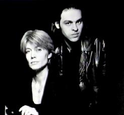 Interview pour Canal + - Partie 11 1997-110