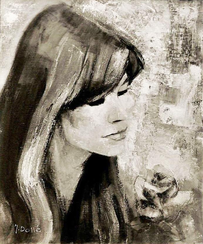 Portraits de Françoise Hardy 20228210