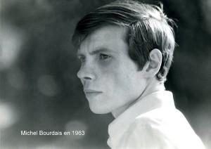 Michel Bourdais 210