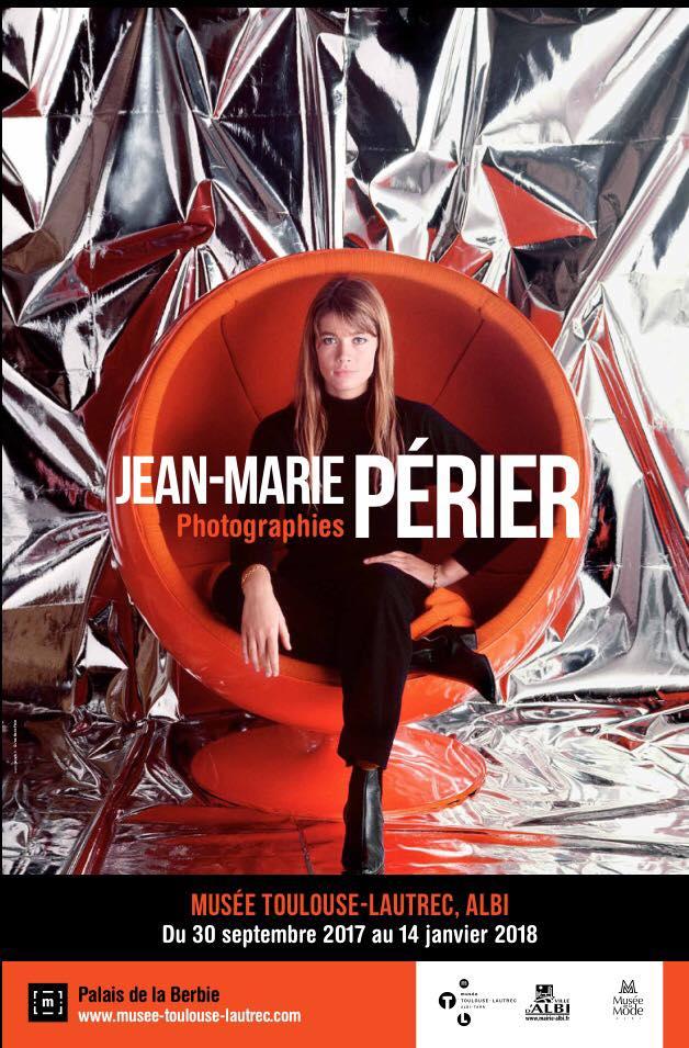 Jean-Marie Périer - Photographies - Musée Toulouse-Lautrec - Albi 24331210