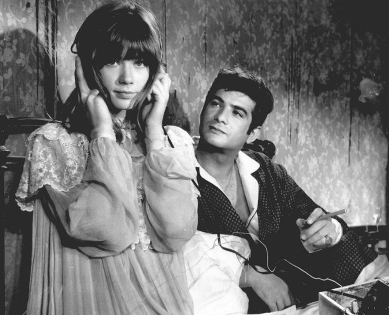 Juillet / Août 1963 - Nous les garçons et les filles - Partie 3 Bri11
