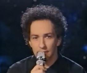 Août 1992 - Françoise Hardy rend hommage à Michel Berger (Télé 7J) - 2 Captur23