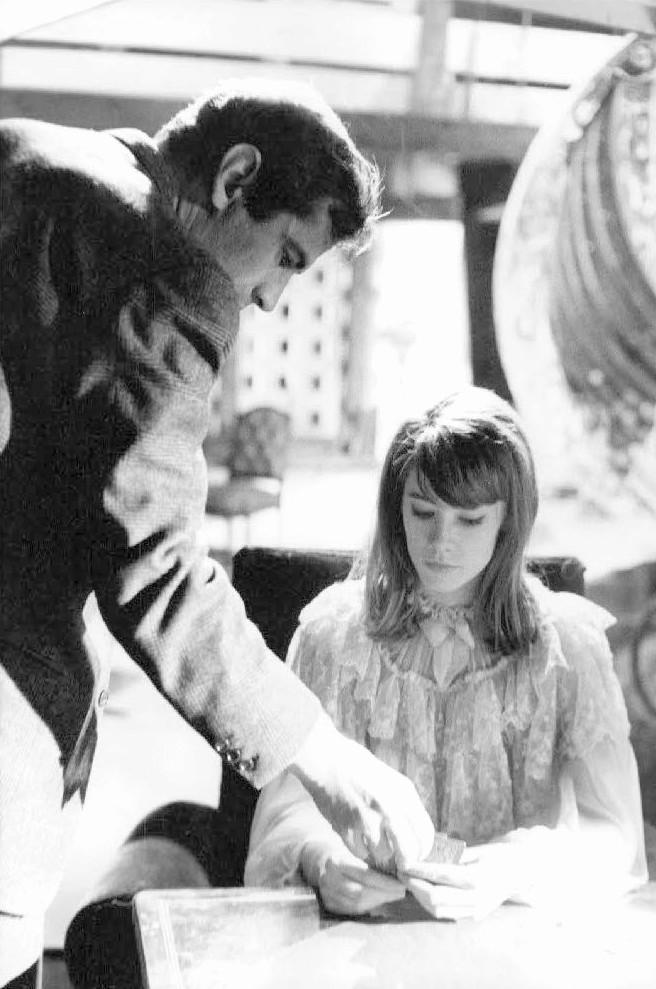 Juillet / Août 1963 - Nous les garçons et les filles - Partie 2 Dvde10