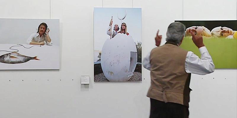 Jean-Marie Périer - Photographies - Musée Toulouse-Lautrec - Albi J_m_pe10