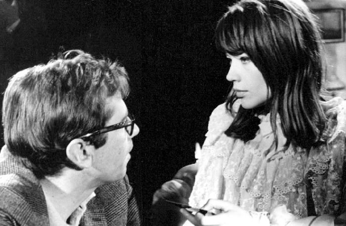 Juillet / Août 1963 - Nous les garçons et les filles - Partie 1 Jolie11