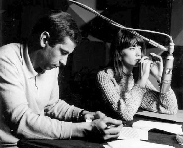 Juillet 1963 - Françoise Hardy interviewée par Oggi - Partie 1 Photo210