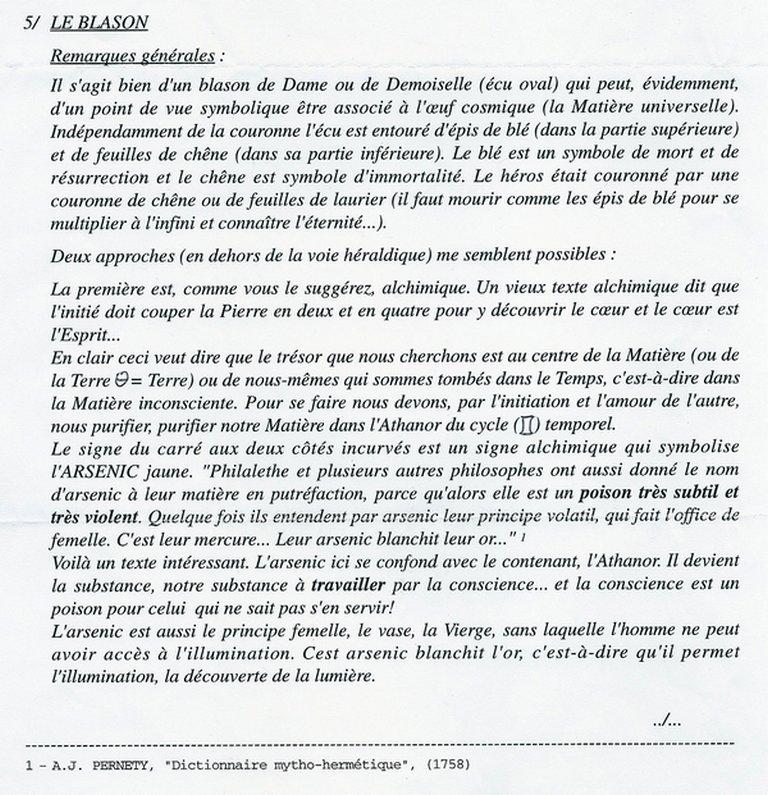 Meubles mystères : lettres grecques ou symboles mystiques ? - Page 4 Behaeg11