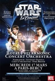 STAR WARS IN CONCERT - PARIS BERCY - 17 MARS 2010 0014
