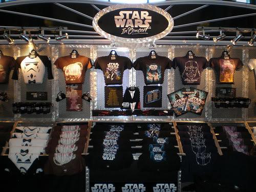 Star Wars: In Concert Worldwide Tour 00169010