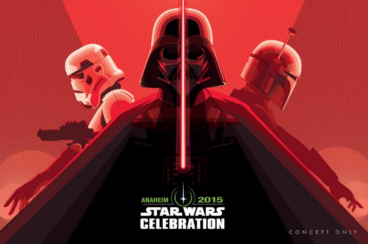 Star Wars Celebration ANAHEIM 00219