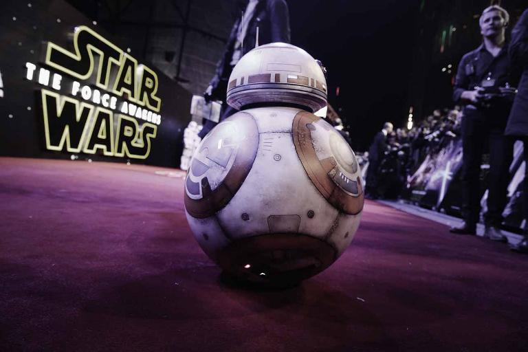 7 - Star Wars The Force Awakens - Les premières 00311