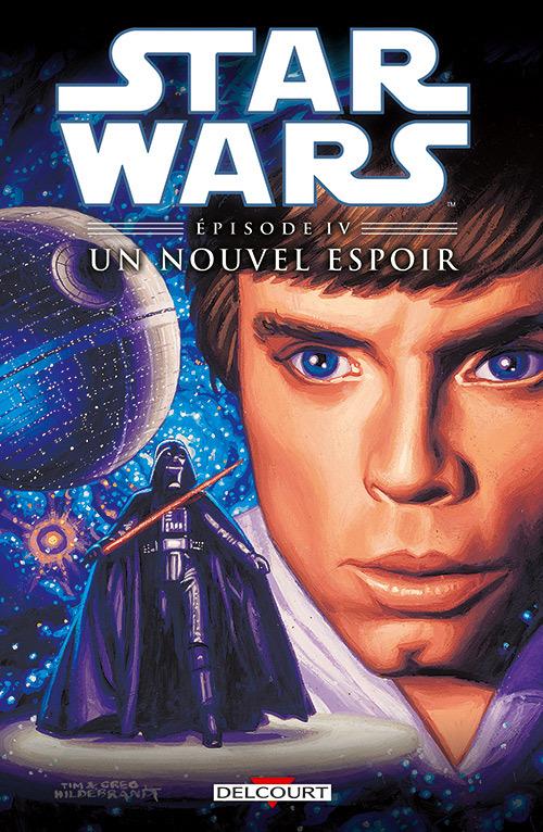 Star Wars Épisode IV. Un nouvel espoir (Edition 2015) 00410