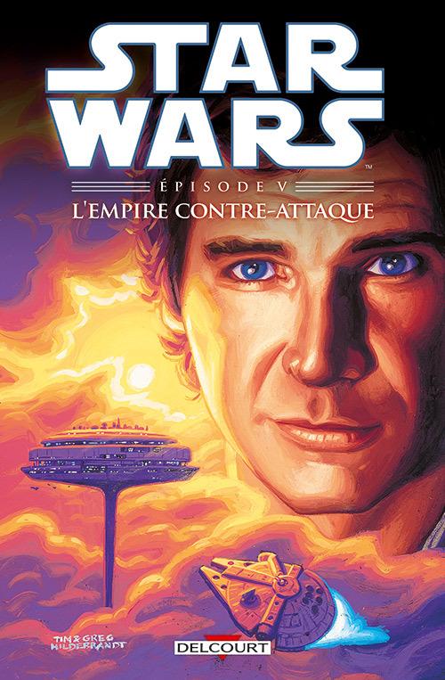 COLLECTION STAR WARS - EPISODES I-VI ET INTEGRALES 00511