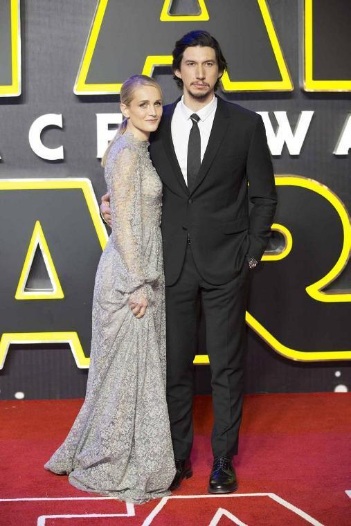 7 - Star Wars The Force Awakens - Les premières 00610