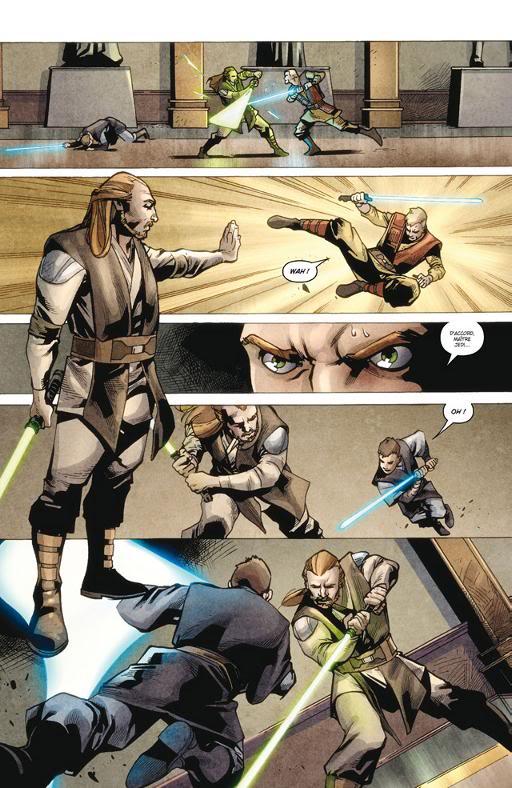 Star Wars - Jedi : The Dark Side / Star Wars: L'Ordre Jedi 1 - Page 2 010210
