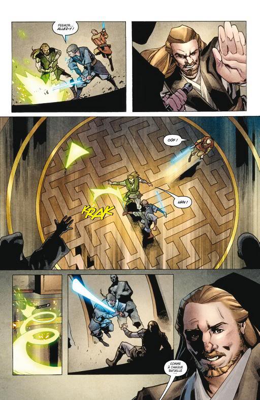 Star Wars - Jedi : The Dark Side / Star Wars: L'Ordre Jedi 1 - Page 2 010310