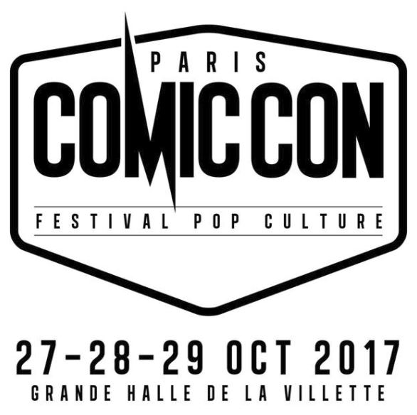 Comic Con Paris 27-28-29 octobre 2017  0110