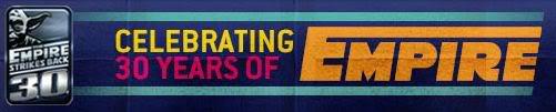 Empire 30th Anniversary Artwork Collection 01112