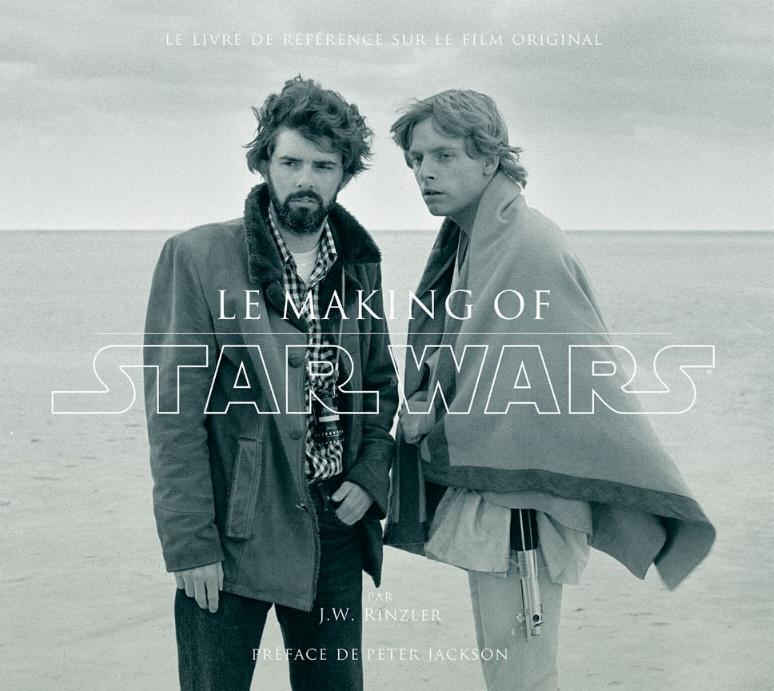 The Making of Star Wars: The Definitive Story 01114