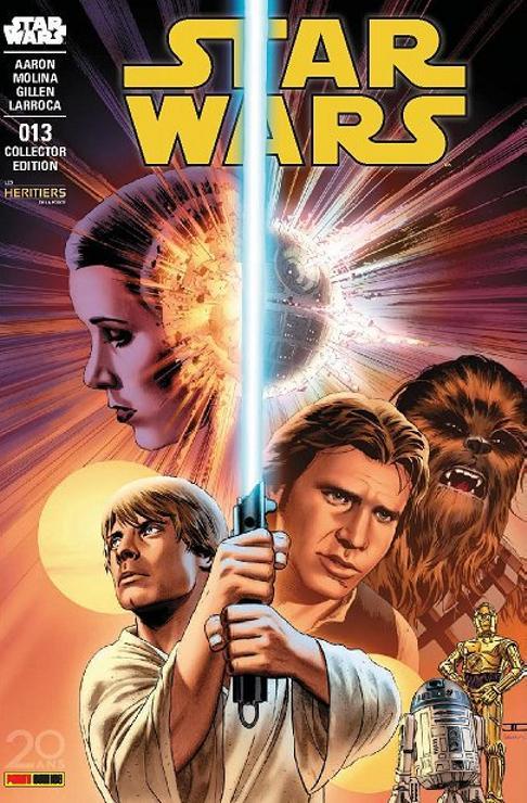 Générations Star Wars & SF - Cusset 29-30 Avril 2017 - Page 2 0112