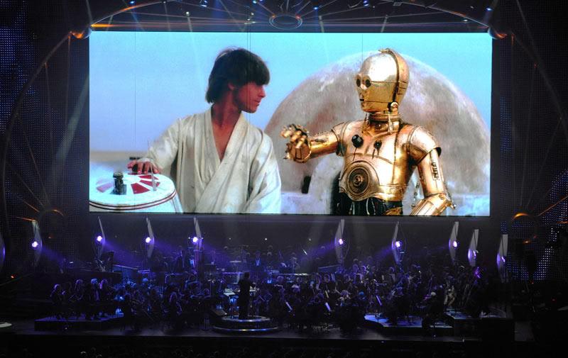 Star Wars: In Concert Worldwide Tour 01157
