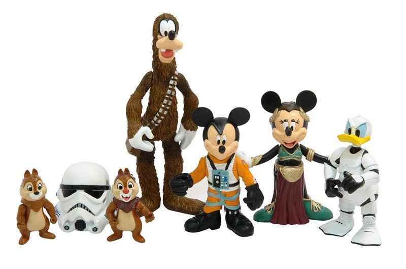 Star Wars Weekends 2009 Disney's Hollywood Studios 01160