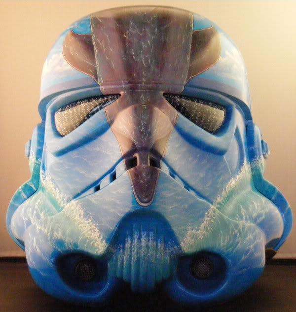EFX - Stormtrooper Helmet 501 ST Legion TK Project - Page 3 01178