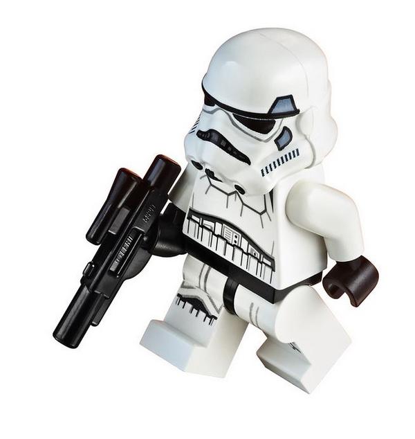 LEGO STAR WARS - 75060 - UCS SLAVE I 01313