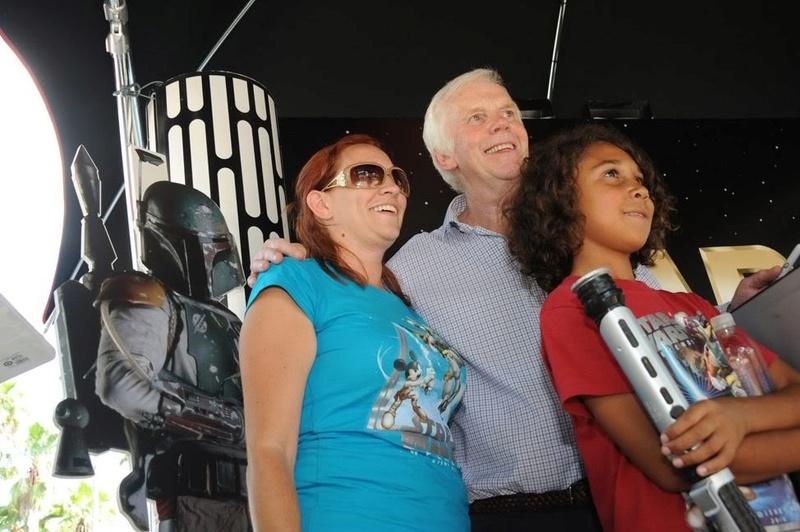 Star Wars Weekends 2010 01314