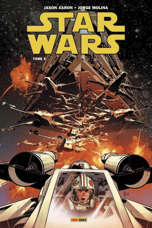 STAR WARS 4 0133