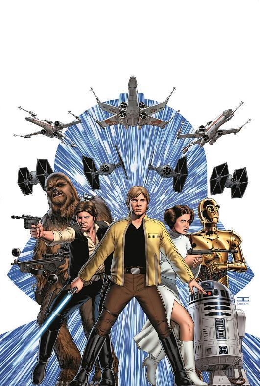 Marvel Comics US - Star Wars  0144