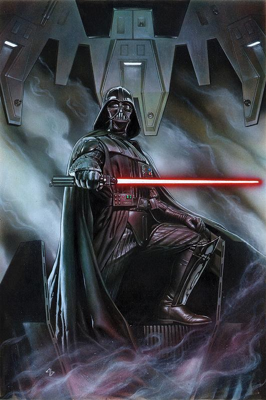 Marvel Comics US - Star Wars: Darth Vader 0145