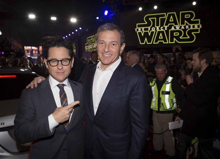 7 - Star Wars The Force Awakens - Les premières 01510