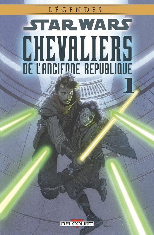 CHEVALIERS DE L'ANCIENNE REPUBLIQUE - Page 6 0156