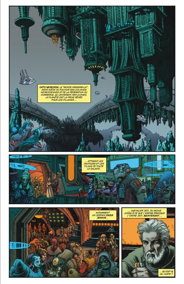 STAR WARS - DARK TIMES - Page 5 0164