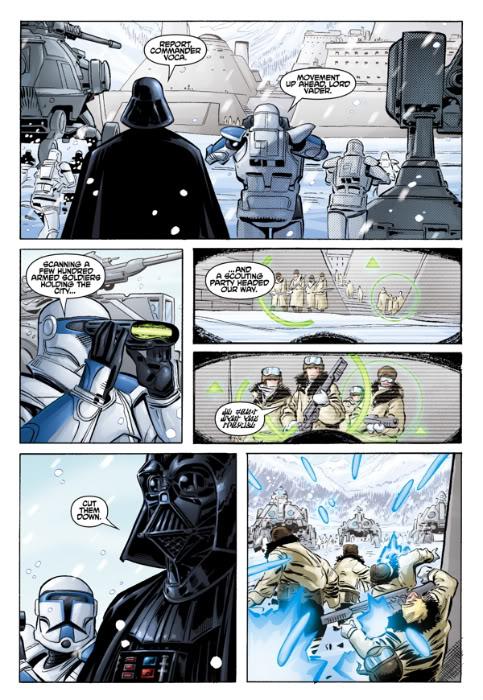 Star Wars - Darth Vader (US) 0169