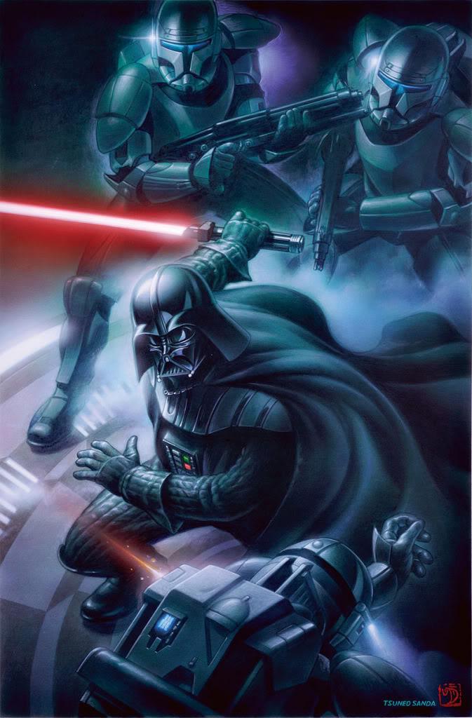 Star Wars - Darth Vader (US) 0170