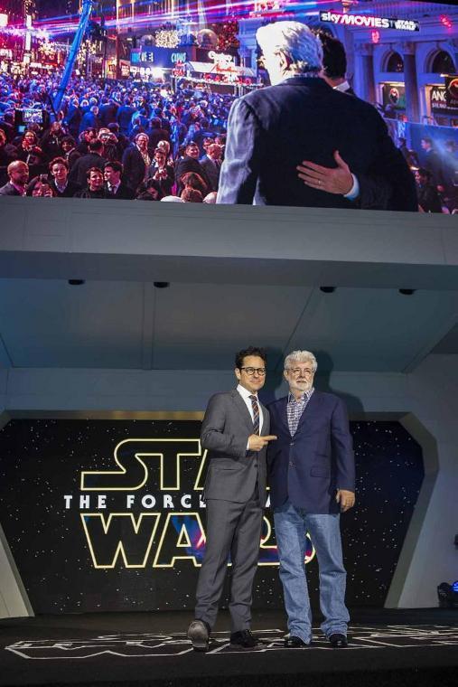 7 - Star Wars The Force Awakens - Les premières 01710