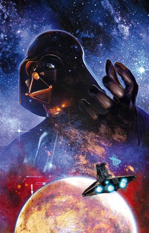 Star Wars - Darth Vader (US) 0172